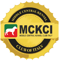 Middle Central Kennel Club of Italy